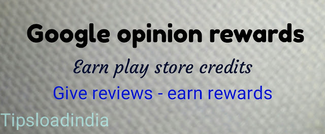 Rewards, opinion rewards, reviews