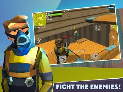 Rocket Royale Ap Free on Android Game Download