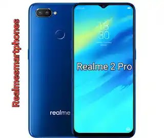 Realme 2 Pro 4GB RAM-Price in India and Full Specifications