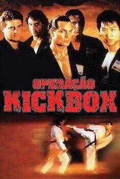Operação Kickbox Torrent – BluRay 1080p Dual Áudio