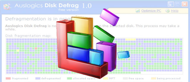 Tutorial How to Defrag Hard Disk Properly