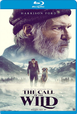 The Call of the Wild [2020] [BD25] [Latino]