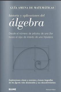 Historia y aplicaciones del álgebra