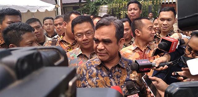 Sekjen Gerindra: Cawapres Dibahas Bareng Antara Prabowo Dan SBY