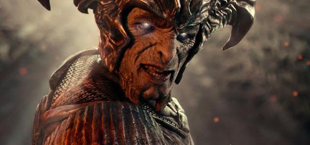 """'Liga da Justiça': Ciaran Hinds acredita que a versão de Zack Snyder é """"algo fantástico"""""""