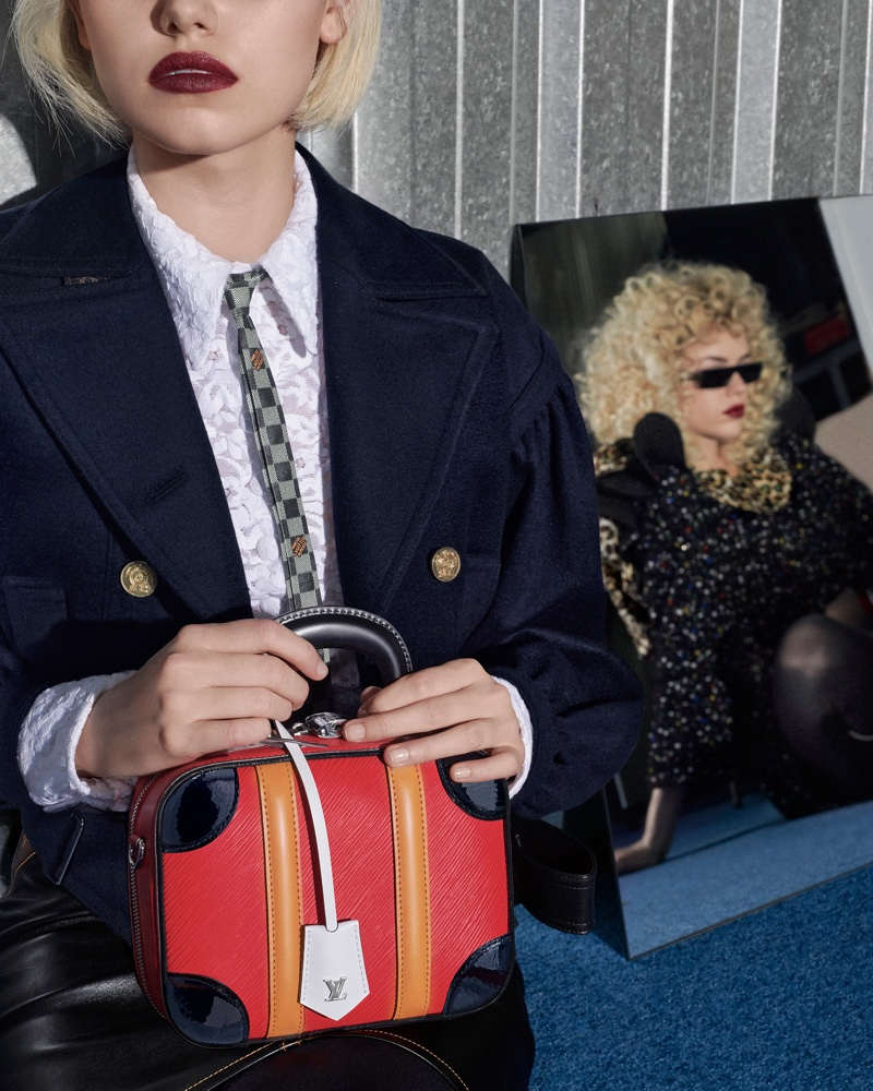 Louis Vuitton Fall/Winter 2019 Campaign