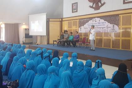 Pesantren Kilat Ramadhan Ceria, Generasi Muda Islam Genggam Dunia