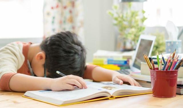 Survei UNICEF: Siswa Tak Nyaman Belajar di Rumah, Ingin Sekolah