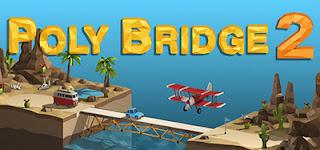Poly Bridge 2-PLAZA