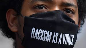 UK Coronavirus report says 'structural racism' killing minorities