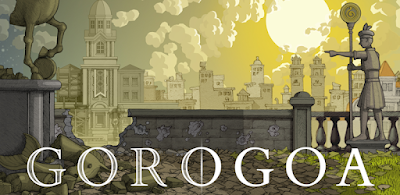 Gorogoa Apk + Data for Android (paid)