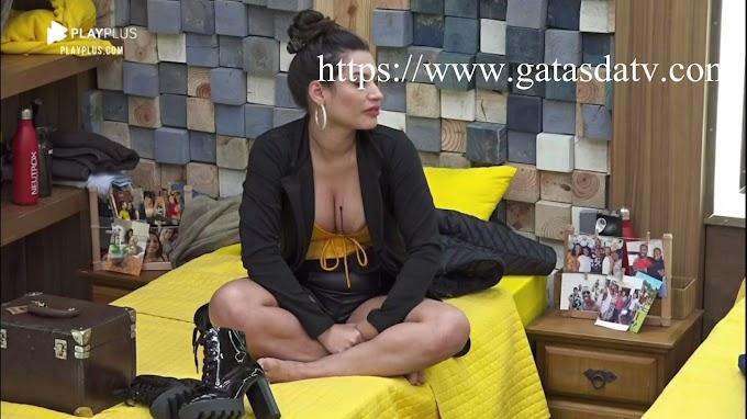 Raissa Barbosa - A Fazenda 12 #1
