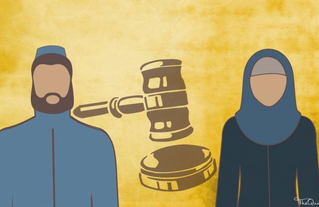Contoh Surat Permohonan Izin Talak Suami