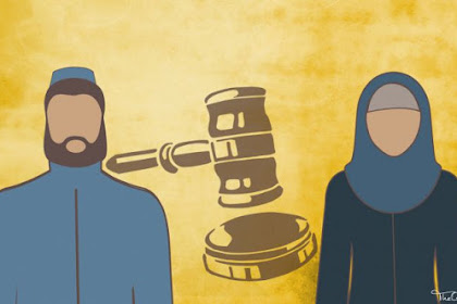 Contoh Surat Permohonan Izin Talak dari Pihak Suami