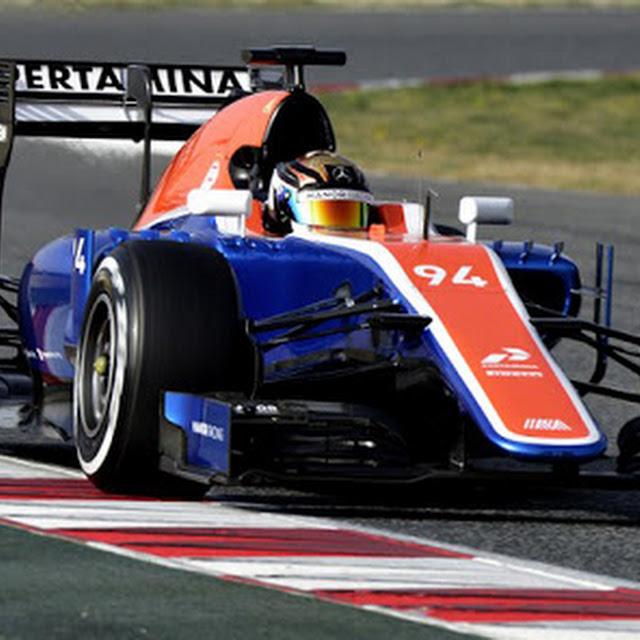 GLOBAL TV LIVE STREAM: Jadwal F1 GP Austria 2016, Kualifikasi Race dan Hasil Klasemen Sementara Rio Haryanto