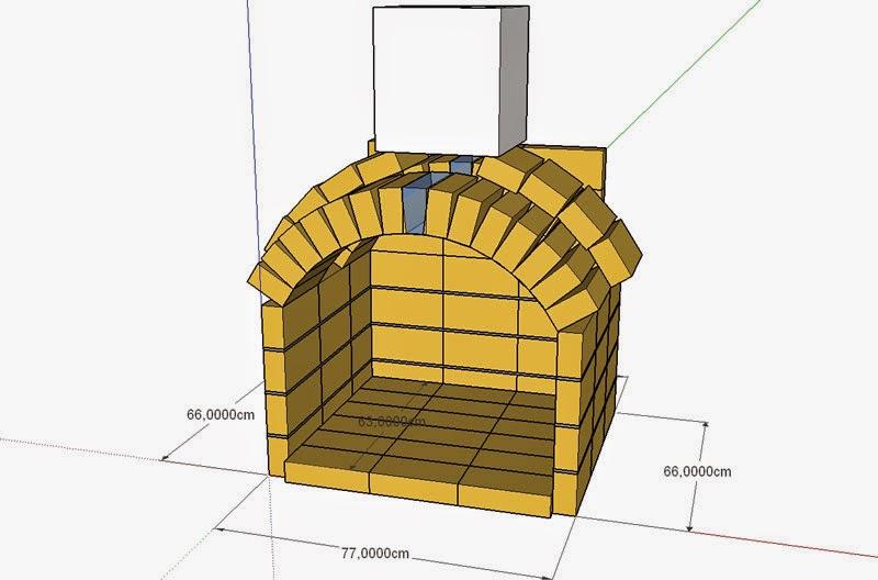 construire un mur en pierres avec. Black Bedroom Furniture Sets. Home Design Ideas