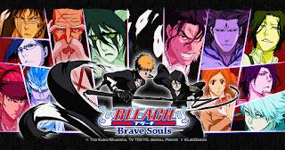 BLEACH Brave Souls_fitmods.com
