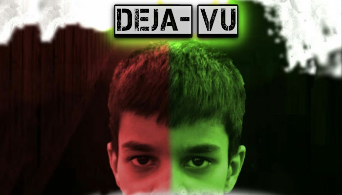 Deja Vu Short Film (Indian Short Film)
