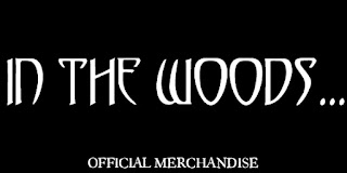 IN THE WOODS OFFICIAL MERCHANDISE