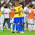Brasil ganha nos acréscimos da Argentina por 1x0