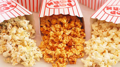 microwave popcorn are not as healthy as we think