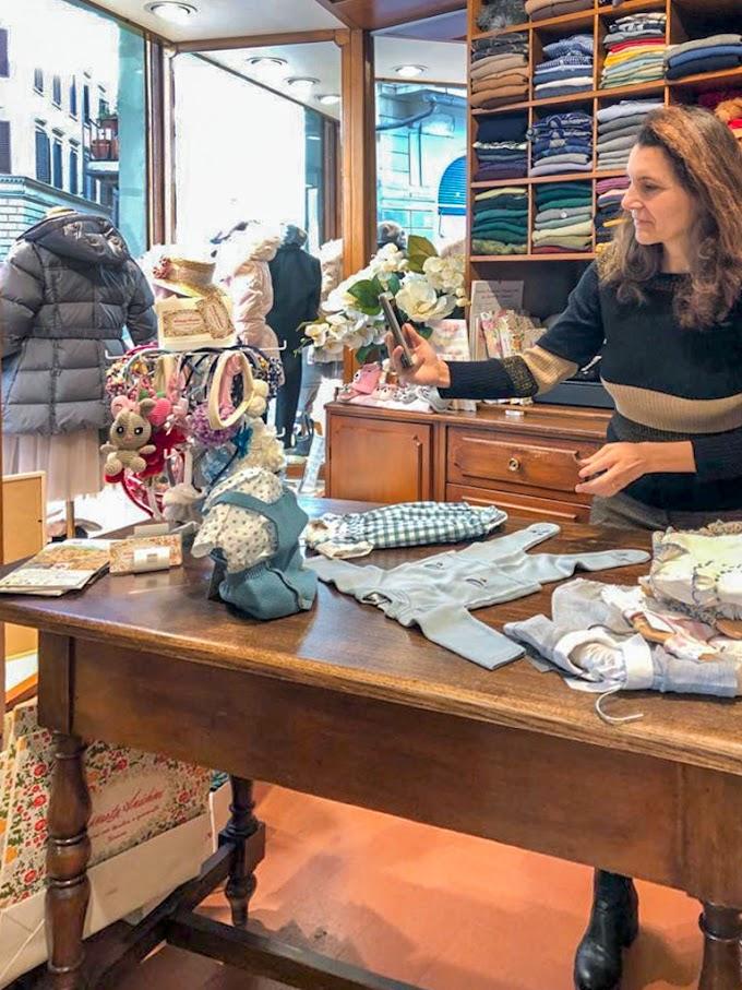 eCommerce: la storica Boutique Anichini di Firenze attiva il VideoShopping