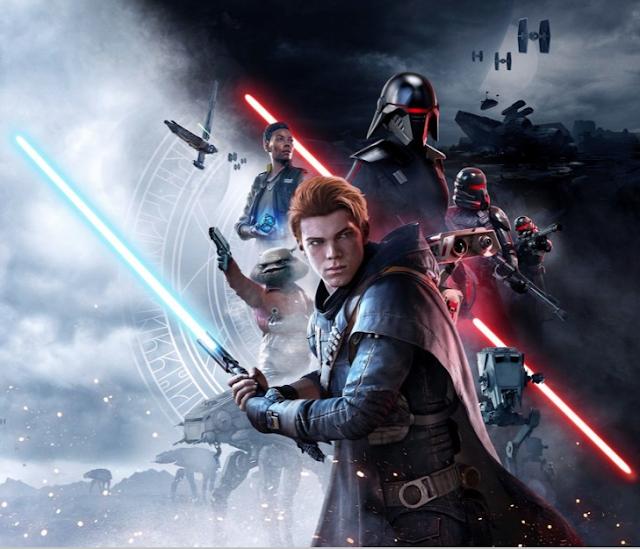 El tema oficial de Star Wars Jedi: Fallen ya se encuentra disponible en Spotify/iTunes