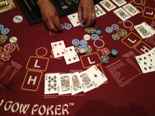 Cara Bermain Pai Gow Poker Online - Informasi Online Casino