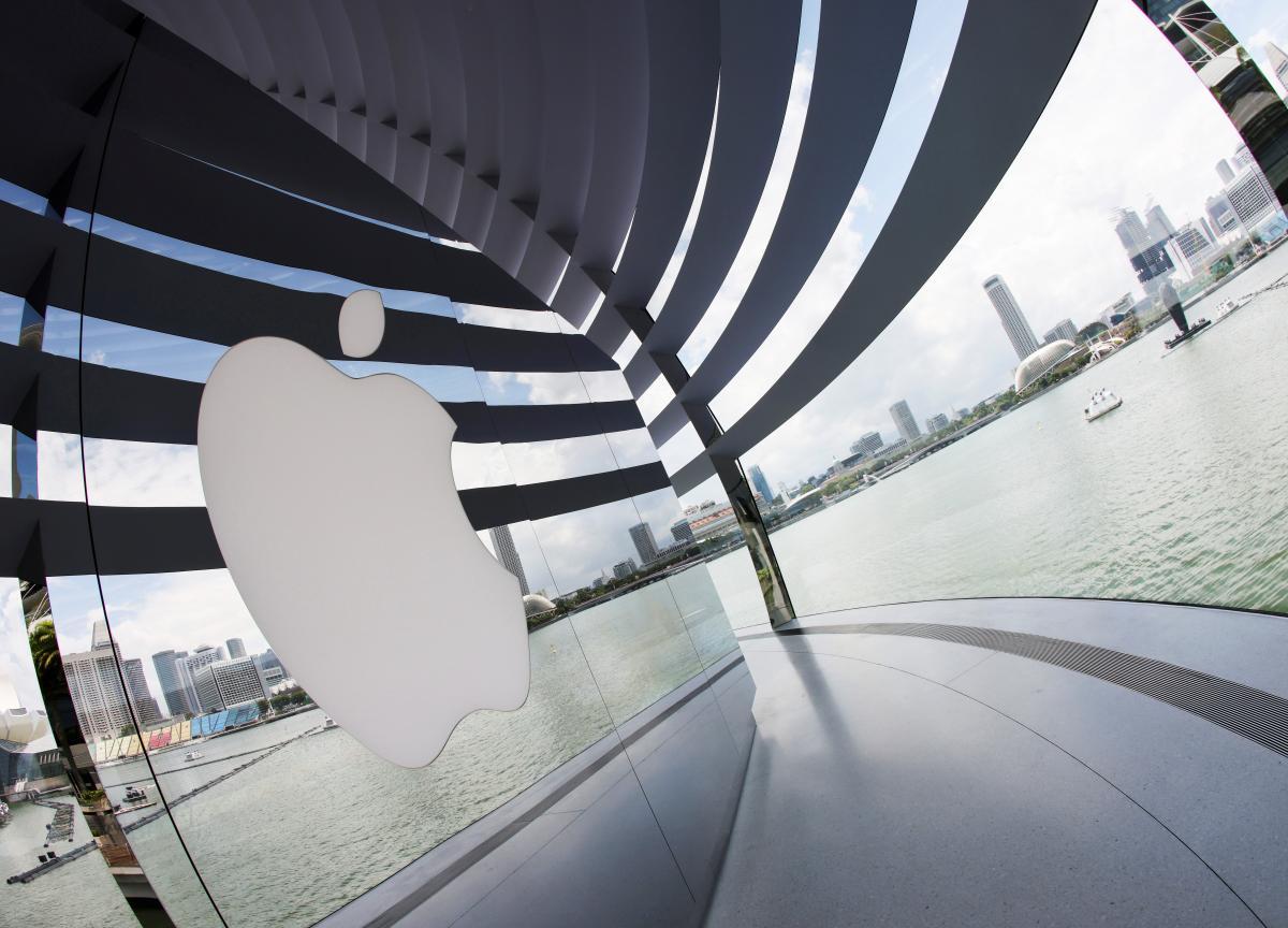 Apple's new idea of making Glass Headphones