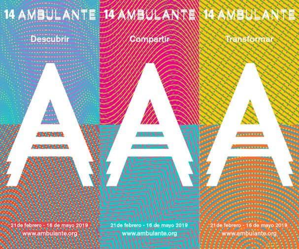 """Empieza la cuenta regresiva para """"Ambulante 2019"""""""