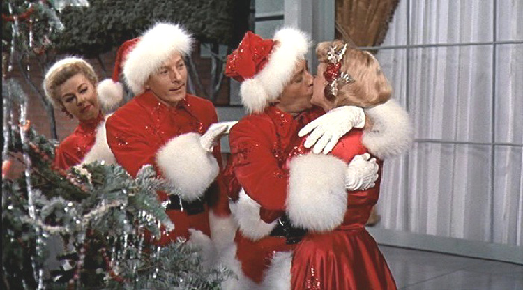 A Vintage Nerd, White Christmas, Classic Christmas Movie, Did You Know White Christmas, Facts about White Christmas