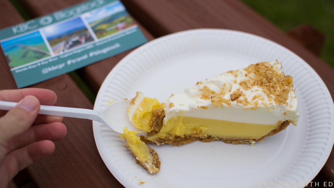Key lime pie, Florida Keys, US Tourism, PR