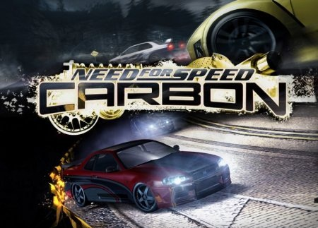 jogo EA Games Need for Speed Carbon