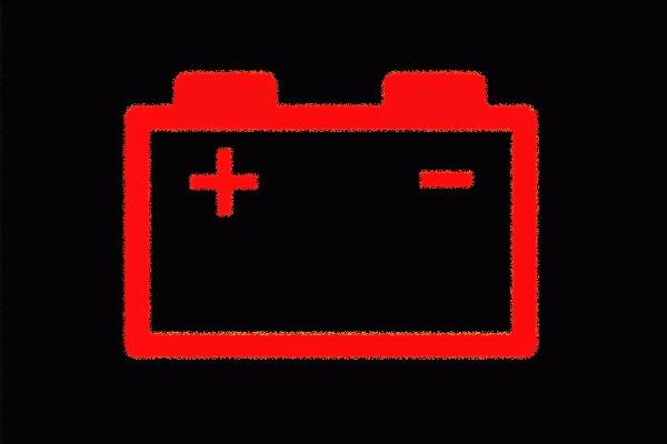 Simbolo-batteria-scarica-auto