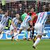 Huddersfield sorprende al United