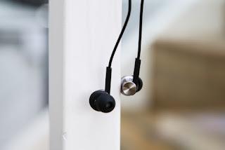 Hybrid Earphones Xiaomi - Novo Fone de ouvido Xiaomi Mi Piston