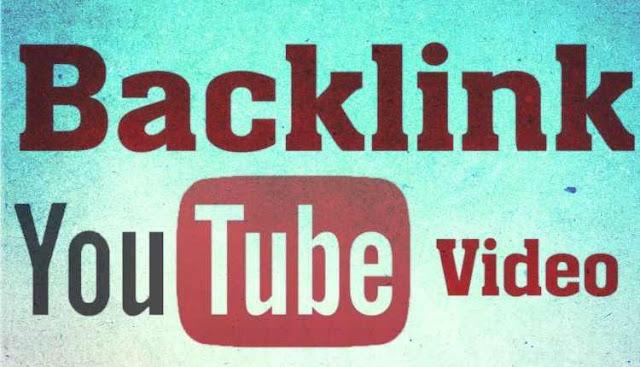 كيف تحصول على باك لينك يوتيوب و ارشفة سريعة للفيديوهات