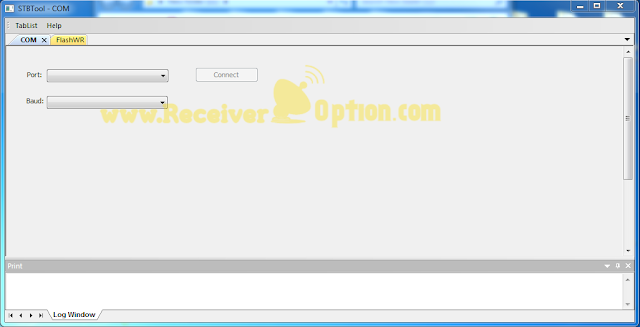 MONTAGE STB TOOL V1.08 DOWNLOAD