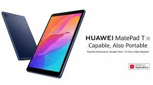 Harga 1 Jutaan , Ipad Terbaru Huawei Yang Ramah Anak