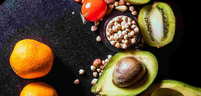 Makanan Yang Baik Untuk Diet