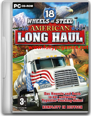 Full american download version 18 long steel haul of wheels free