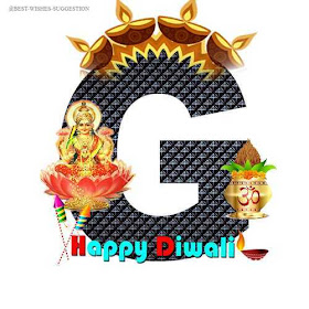 Diwali-G-Alphabet-Images