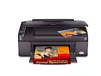 Driver Epson NX110 Series Printer