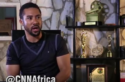 majid michel cnn interview