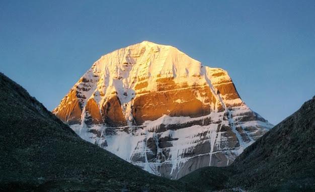 ஆலயம் அறிவோம்- Mount Kailash திருக்கயிலாயம் (Post. 9355)