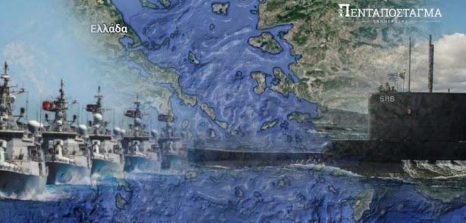 Οι Γερμανοί εξέφρασαν αδυναμία για άμεση διάθεση σύγχρονων τορπιλών για τα υποβρύχια