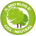 Questo è un blog carbon neutral