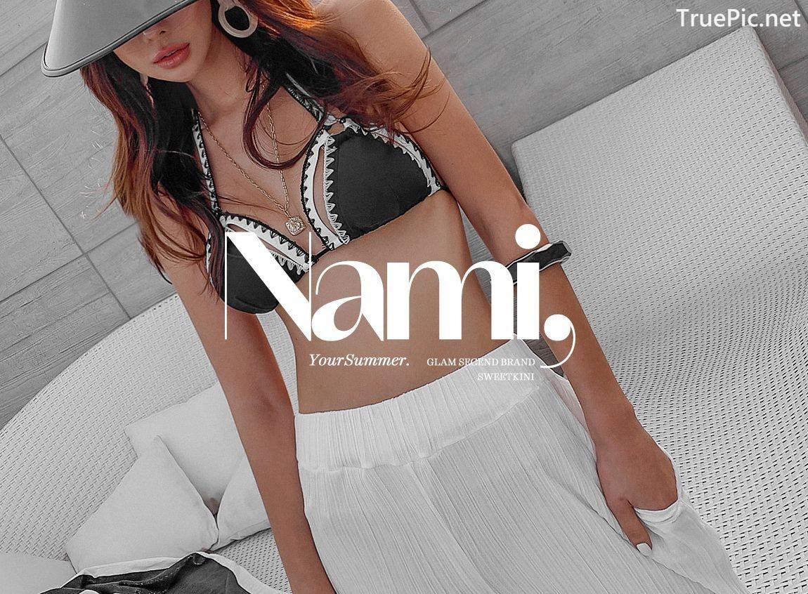 Image Korean Fashion Model - Park Da Hyun - Renet Bikini - TruePic.net - Picture-8