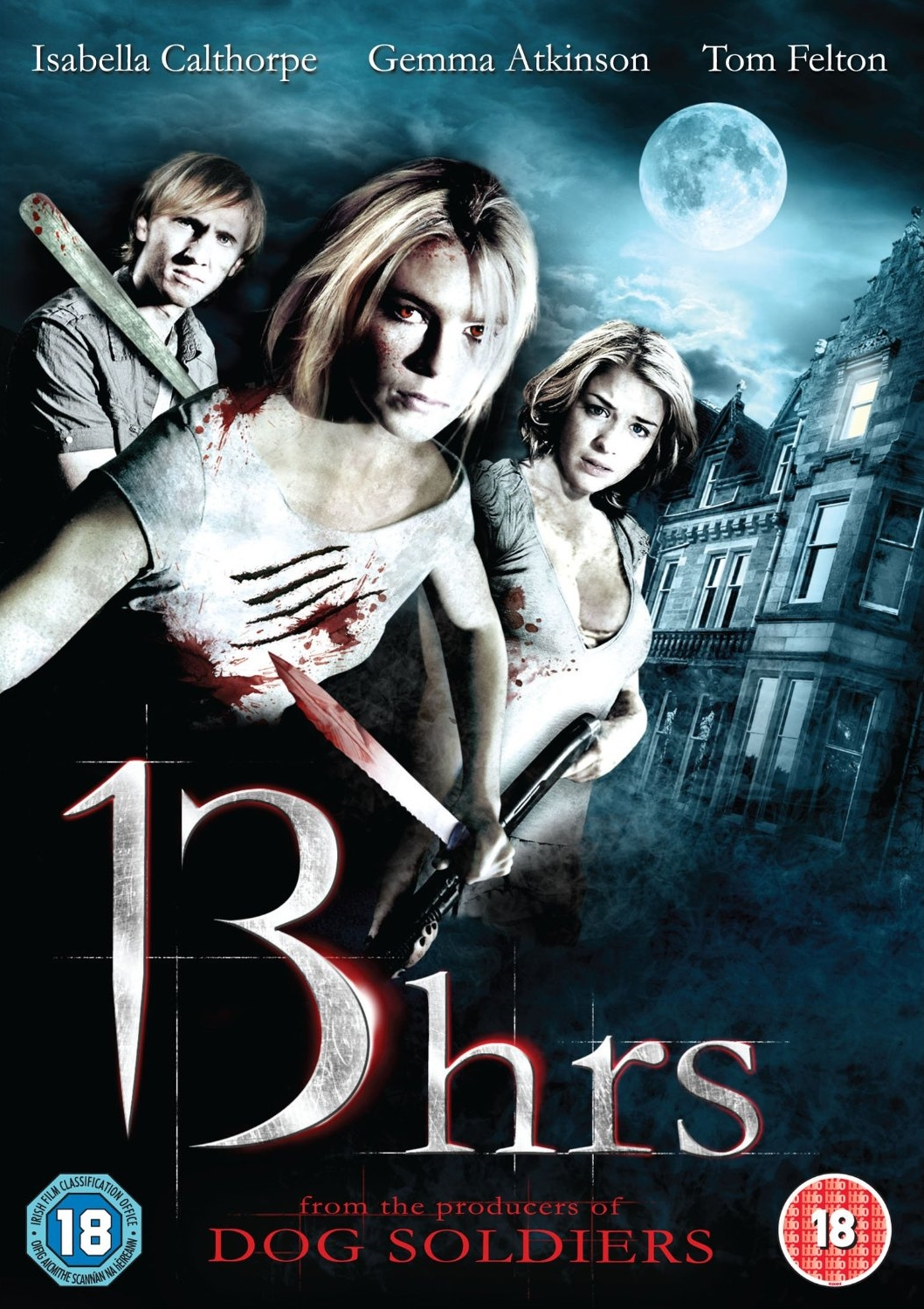13 Hours (2010) ταινιες online seires oipeirates greek subs