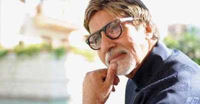 amitabh-misses-book-launch-due-to-high-fever
